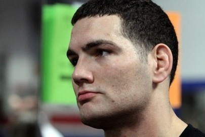 Chris Weidman Says Anderson Silva Is Dodging Him