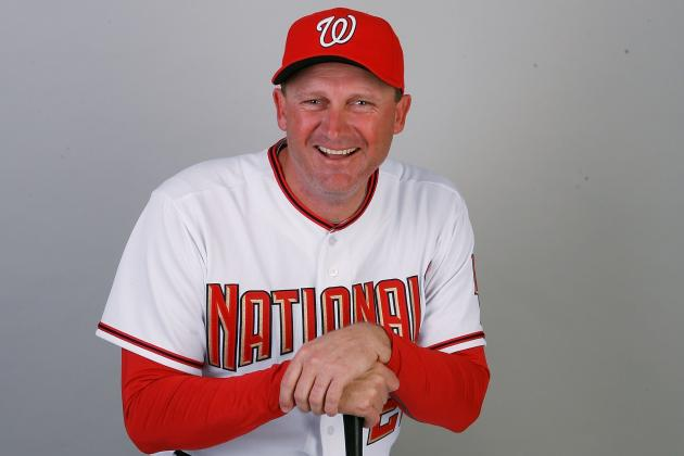 Randy Knorr on Not Walking Pete Kozma, Shutting Down Stephen Strasburg