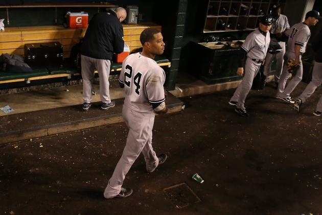 Is It Time for the New York Yankees to Explore a Robinson Cano Trade?