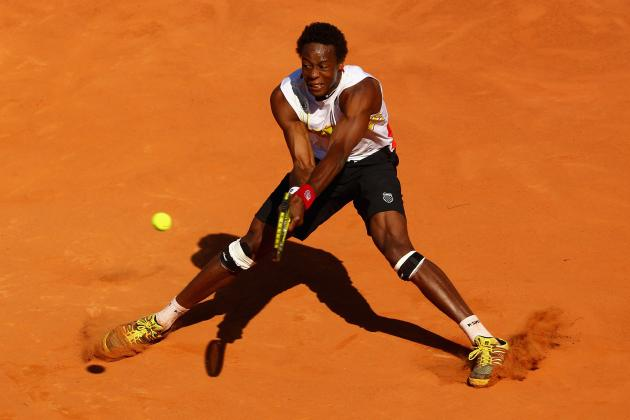 Gael Monfils Decides to End His Season Early