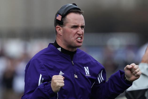 Fitzgerald Blasts Vanderbilt for Backing out of Scheduled Games