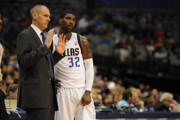 Mavs Need O.J. Mayo to Add D to His Game