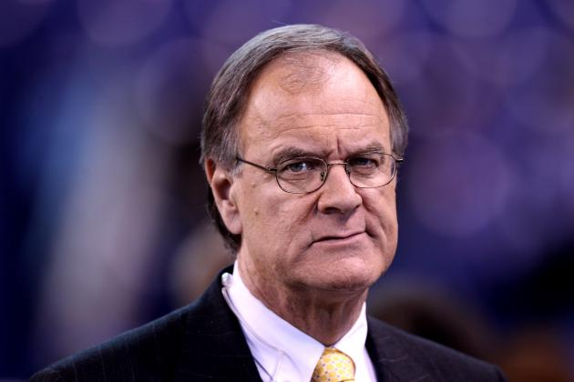 Brian Billick Says Andy Reid Is 'as Good a Coach That's Ever Been out There'