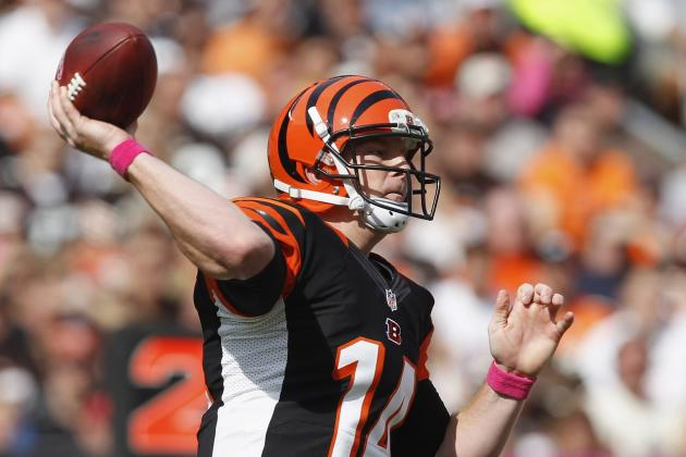 Steelers vs Bengals: Keys to a Cincinnati Win Against Pittsburgh