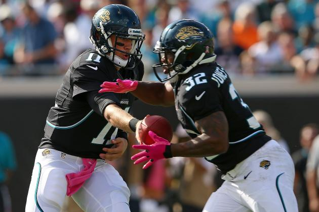 Jaguars vs. Raiders: A Preview of Two Desperate Teams