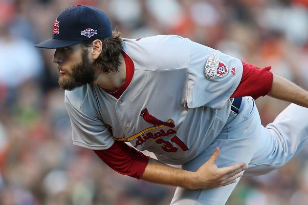 St. Louis Cardinals' Lance Lynn Looks to Prove Himself in Possible Clinch Game