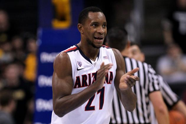Arizona Basketball: Wildcat Fans to Get Glimpse into Future