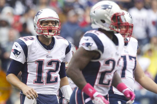 What Are the Patriots' Biggest Obstacles in the Path to a Championship?