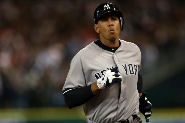 Alex Rodriguez: Why Staying with the Yankees Will Kill His Career