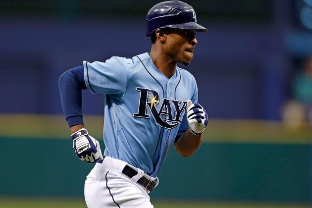Rangers Reportedly Interested in B.J.Upton