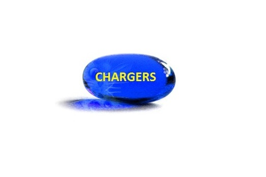 Chargers Tell Fans to 'Take a Chill Pill' and Other AFC West News