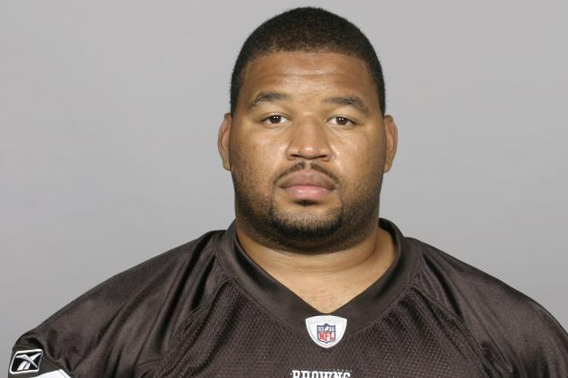 Guard Jason Pinkston Hospitalized with a Blood Clot