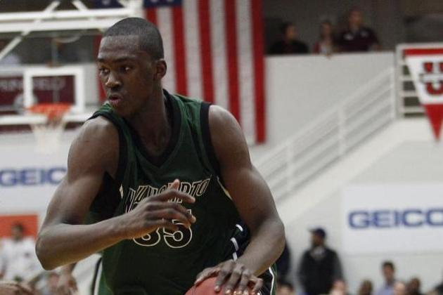 College Basketball Recruiting: Indiana, UNC and OSU in Noah Vonleh's Top 6