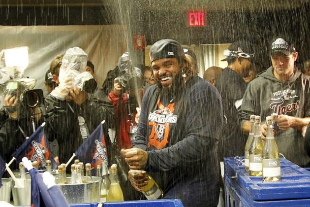World Series 2012 Schedule: When and Where to Watch This Year's Fall Classic