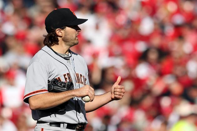Giants vs. Cardinals: Barry Zito Will Carry Giants Back to San Francisco