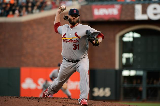 St. Louis Cardinals vs. San Francisco Giants: Keys to Cards Wrapping Up NL Title