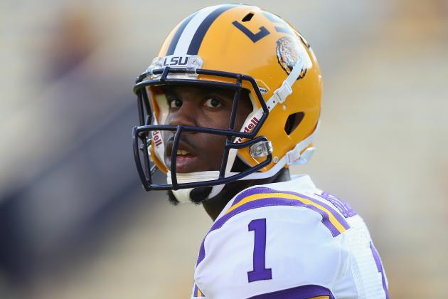 LSU Tigers vs. Texas A&M Aggies: Betting Odds, Preview and Prediction
