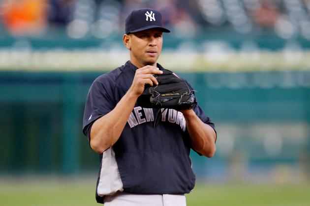 Kirk Gibson: I Think There Will Certainly Be Interest in A-Rod