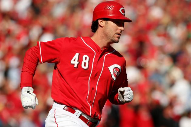 Ryan Ludwick: Are the Cincinnati Reds Better Off Without the Veteran Outfielder?