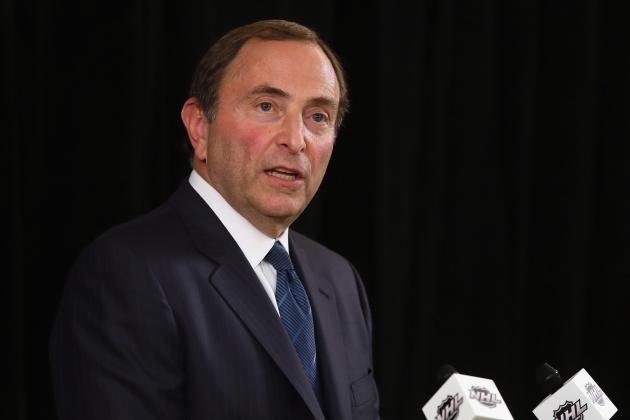NHL Cancels Games Through November 1: Is This the Final Batch of Cancellations?