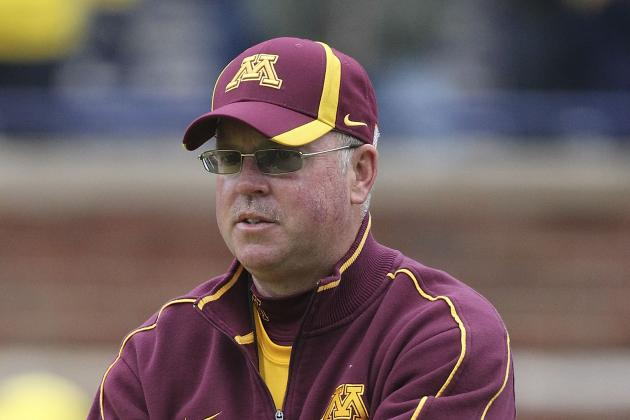Jerry Kill Would Like to Show You How Tough He Is