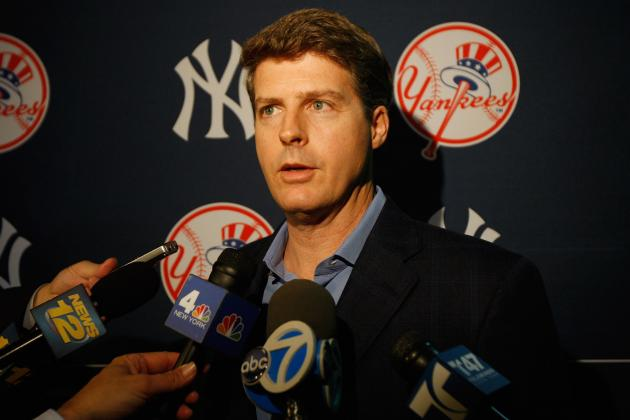 """Hal Steinbrenner: """"Nothing Has Changed. Nothing Will Change.'"""