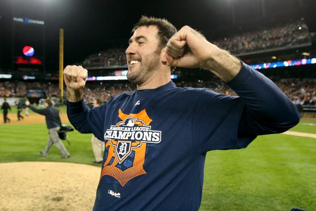 Can the NL Champ Overcome an Unhittable Justin Verlander in the World Series?