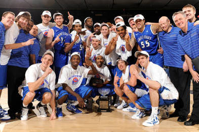 St. Louis University Is Key to College Basketball Supremacy in STL