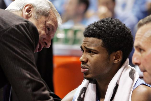 Dexter Strickland Thinks UNC Should Have Won It All
