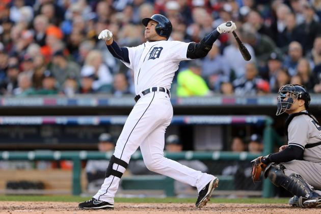 MLB World Series 2012: Jhonny Peralta Will Be X-Factor for Detroit