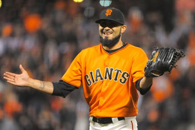 2012 NLCS: Why the Giants Will Win NL Pennant If They Can Get Back to AT&T Park