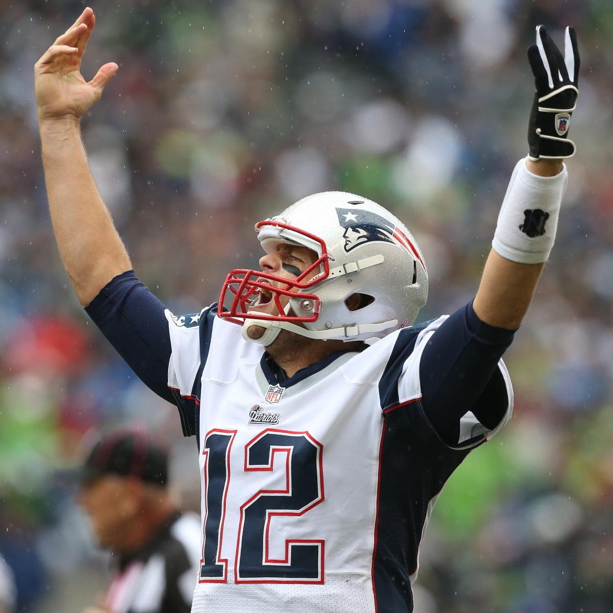 Jets vs. Patriots: Spread Info, Line and Predictions ...