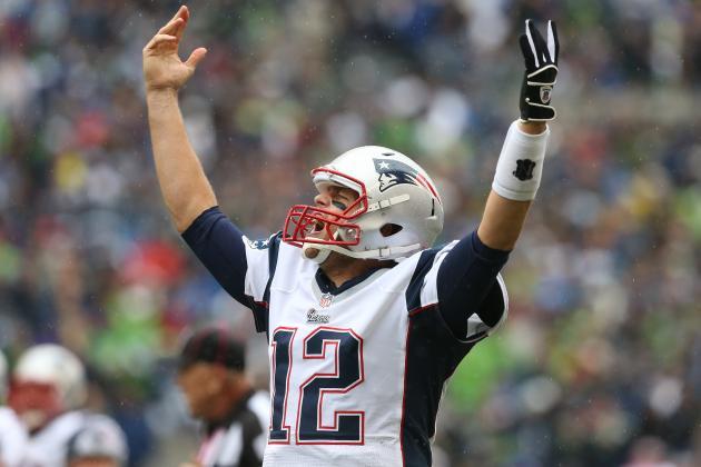 Jets vs. Patriots: Spread Info, Line and Predictions