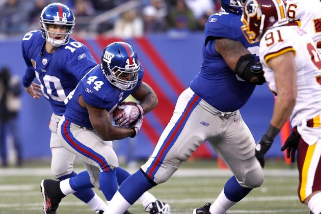 Redskins vs. Giants: Spread Info, Line and Predictions