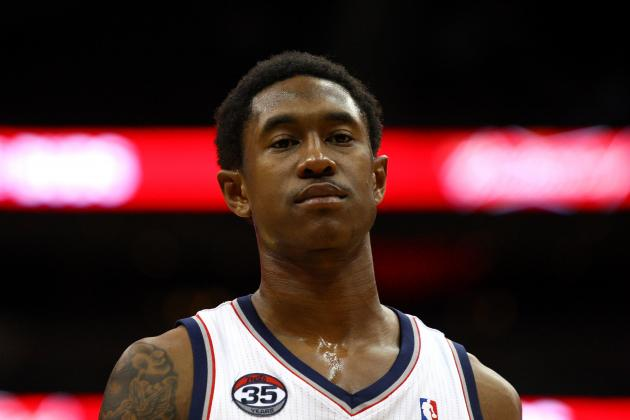 Nets Exercise MarShon Brooks Option