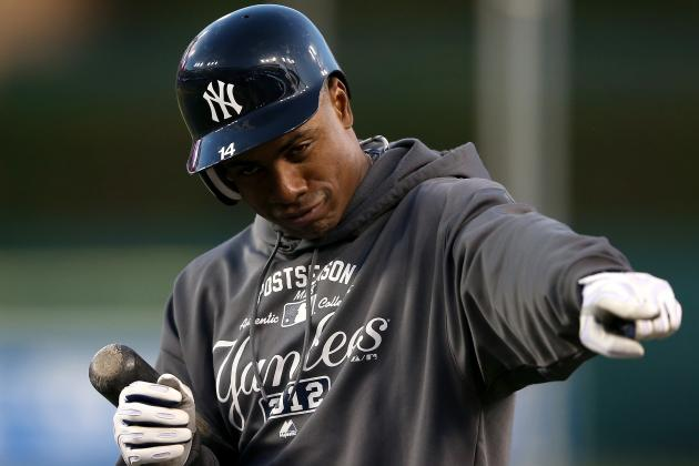 Report: Yanks Pick Up Grandy's $13M Option