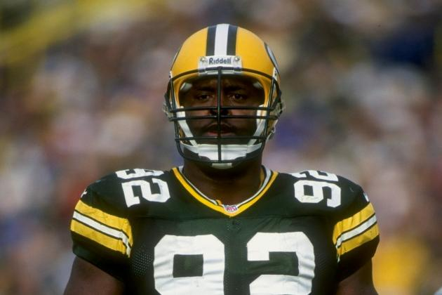 Reggie White's 'Smash for Cash' Program in His Own Words