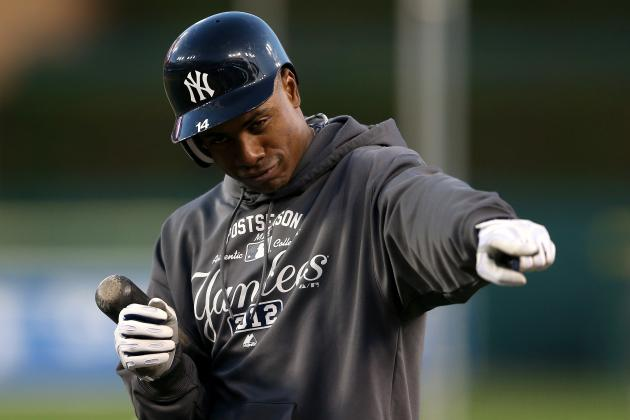 Report: Yanks Will Pick Up Grandy's $13M Option