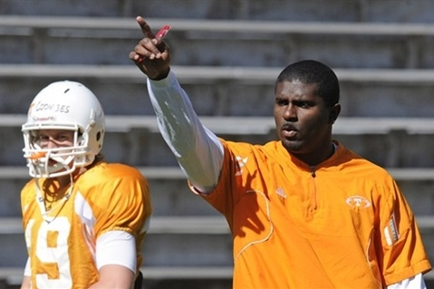 Vols Realize Need to Clamp Down Better