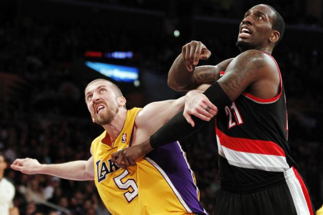 Lakers Trade Rumors: LA Should Keep Steve Blake over Chris Duhon