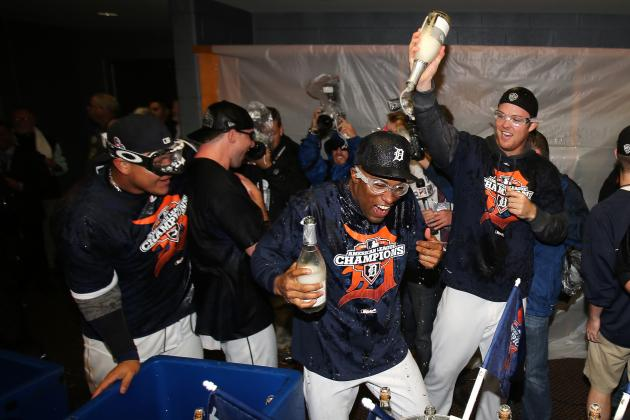 World Series Schedule: Dates and TV Info for Every Game