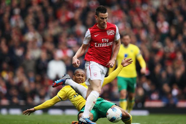 Premier League: Norwich vs. Arsenal Preview, Team News and More