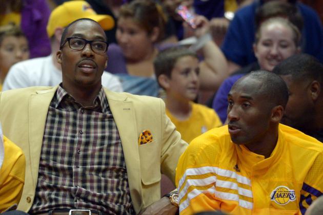 NBA Rumors: Latest Buzz Heading into the 2012-2013 Regular Season