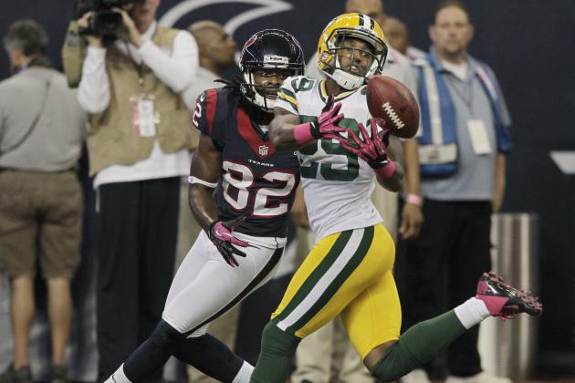 Casey Hayward: A Closer Look at the Rookie's Surprising Start