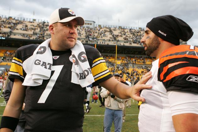 Pittsburgh Steelers vs. Cincinnati Bengals: Week 7 Sunday Night Fantasy Preview
