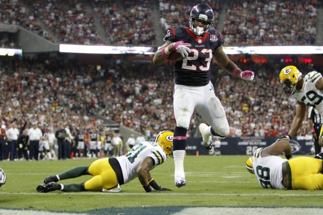 Examining Why Elite Running Backs Are Rare in Fantasy Football