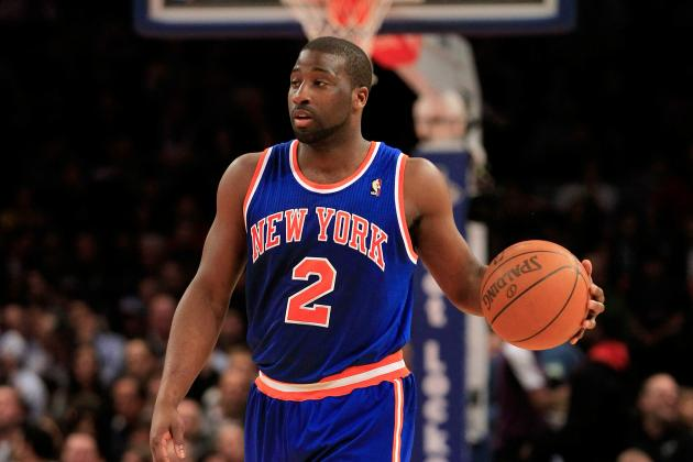 Knicks vs. Raptors: Fresh Faces to Watch for in Preseason Clash