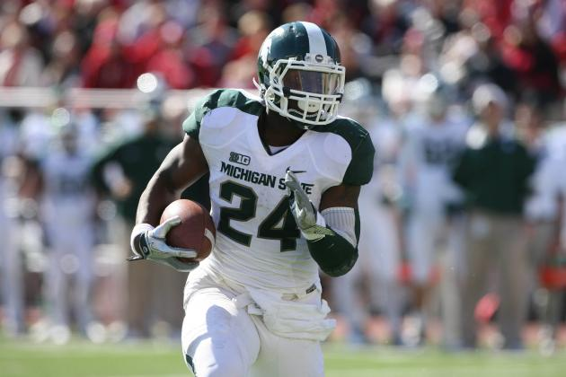 Michigan vs. Michigan State: Breaking Down How Spartans Will Upset Wolverines