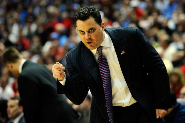 Arizona Wildcats: Sean Miller's Team Set for Greatness or Disappointment?