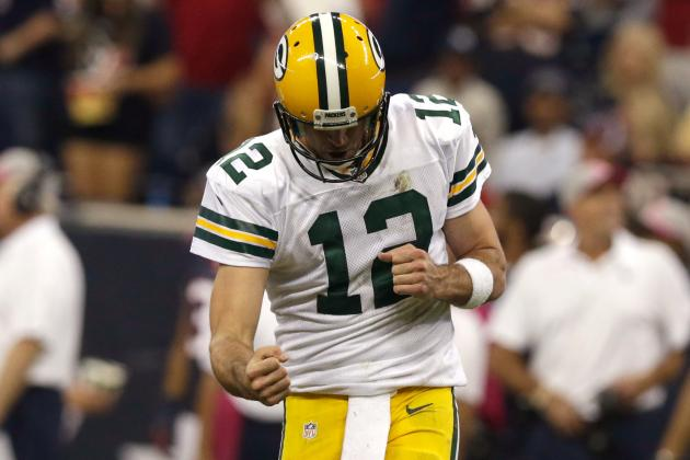 NFL Spreads Week 7: Enticing Lines You Must Resist When Placing Weekly Bets